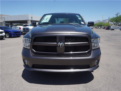 2018 Ram 1500 Quad Cab 4x2,  Pickup #D183128 - photo 3