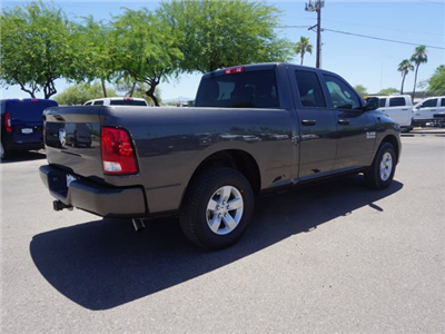 2018 Ram 1500 Quad Cab 4x2,  Pickup #D183128 - photo 2