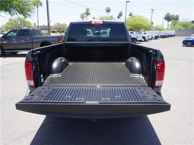 2018 Ram 1500 Quad Cab 4x2,  Pickup #D183129 - photo 6
