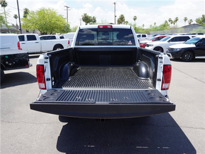 2018 Ram 1500 Quad Cab 4x2,  Pickup #D183135 - photo 6