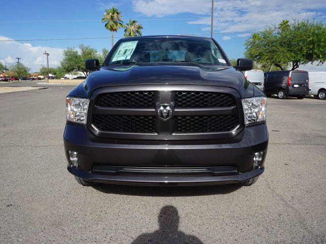 2018 Ram 1500 Quad Cab 4x2,  Pickup #D183169 - photo 3