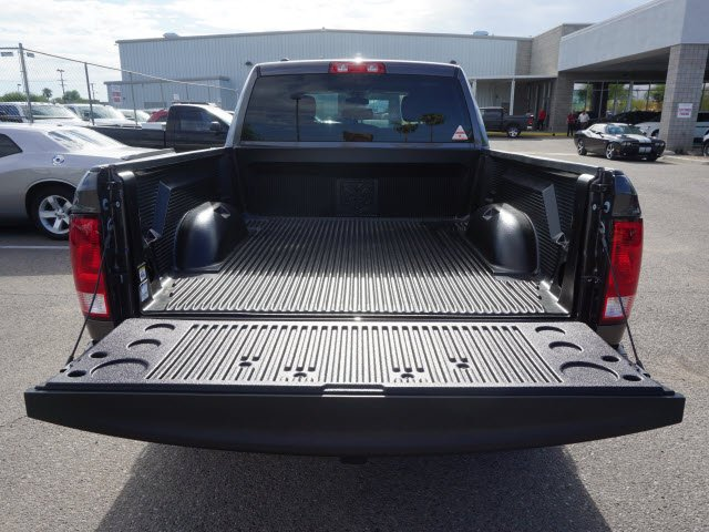 2018 Ram 1500 Quad Cab 4x2,  Pickup #D183169 - photo 6