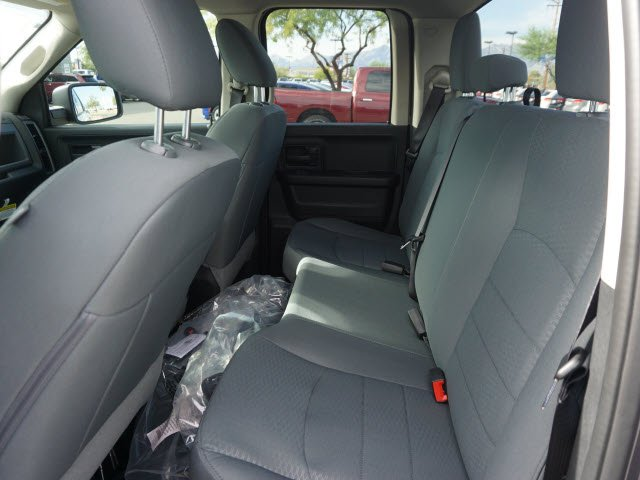 2018 Ram 1500 Quad Cab 4x2,  Pickup #D183169 - photo 8