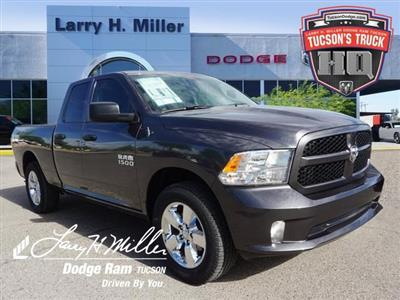 2018 Ram 1500 Quad Cab 4x2,  Pickup #D183169 - photo 1