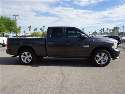 2018 Ram 1500 Quad Cab 4x2,  Pickup #D183169 - photo 4