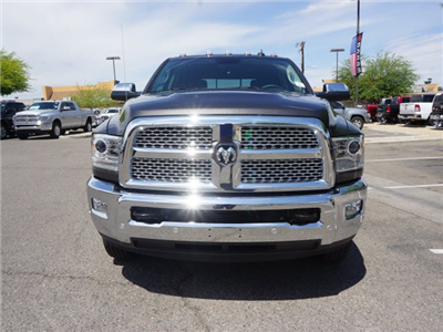 2018 Ram 3500 Crew Cab DRW 4x4,  Pickup #D183178 - photo 3