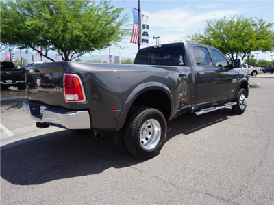 2018 Ram 3500 Crew Cab DRW 4x4,  Pickup #D183178 - photo 2