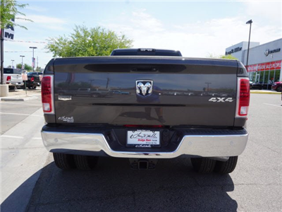 2018 Ram 3500 Crew Cab DRW 4x4,  Pickup #D183178 - photo 5