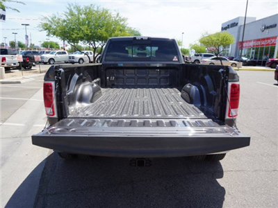 2018 Ram 3500 Crew Cab DRW 4x4,  Pickup #D183178 - photo 6