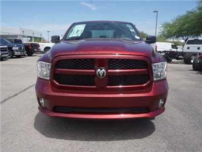 2018 Ram 1500 Quad Cab 4x2,  Pickup #D183180 - photo 3