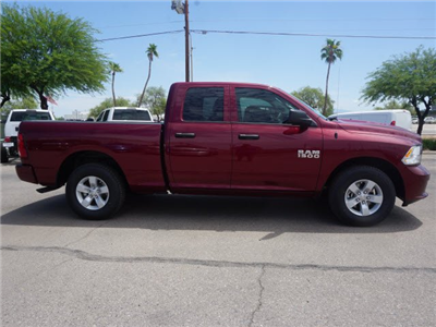 2018 Ram 1500 Quad Cab 4x2,  Pickup #D183180 - photo 4