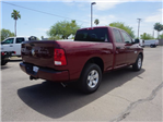 2018 Ram 1500 Quad Cab 4x2,  Pickup #D183180 - photo 2