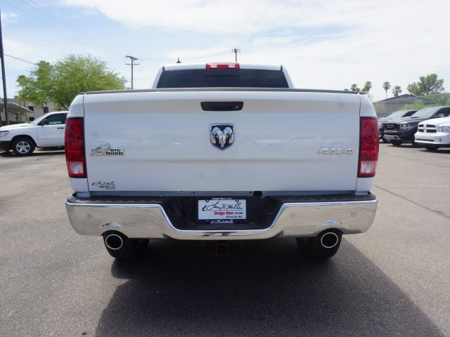 2018 Ram 1500 Crew Cab 4x4,  Pickup #D183183 - photo 5