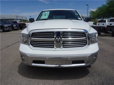 2018 Ram 1500 Crew Cab 4x4,  Pickup #D183183 - photo 3