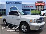 2018 Ram 1500 Crew Cab 4x4,  Pickup #D183183 - photo 1