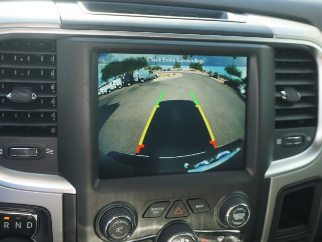 2018 Ram 1500 Quad Cab 4x2,  Pickup #D183197 - photo 10