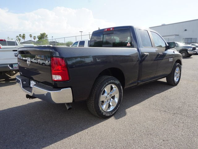 2018 Ram 1500 Quad Cab 4x2,  Pickup #D183197 - photo 2