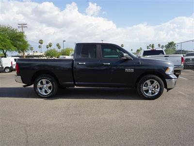 2018 Ram 1500 Quad Cab 4x2,  Pickup #D183197 - photo 4