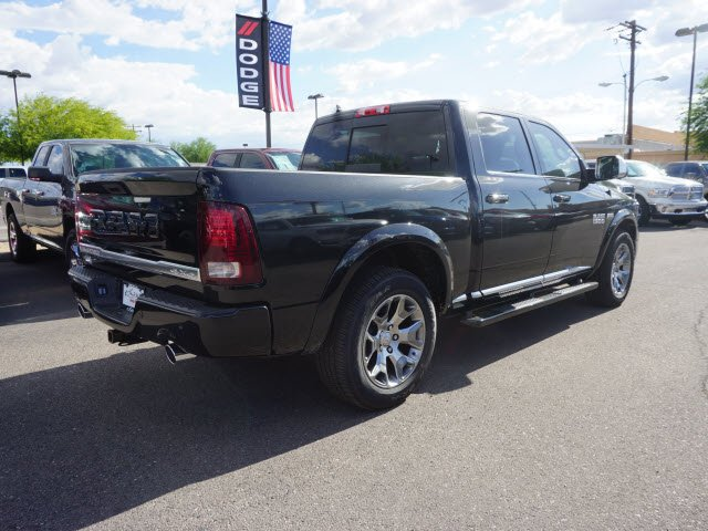 2018 Ram 1500 Crew Cab 4x4,  Pickup #D183220 - photo 2