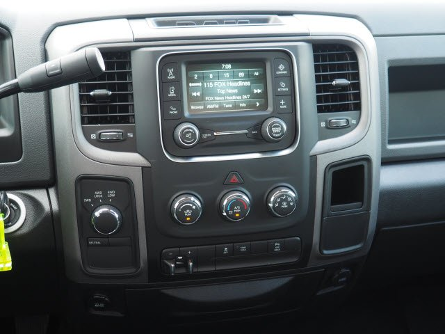 2018 Ram 2500 Crew Cab 4x4,  Pickup #D183296 - photo 10