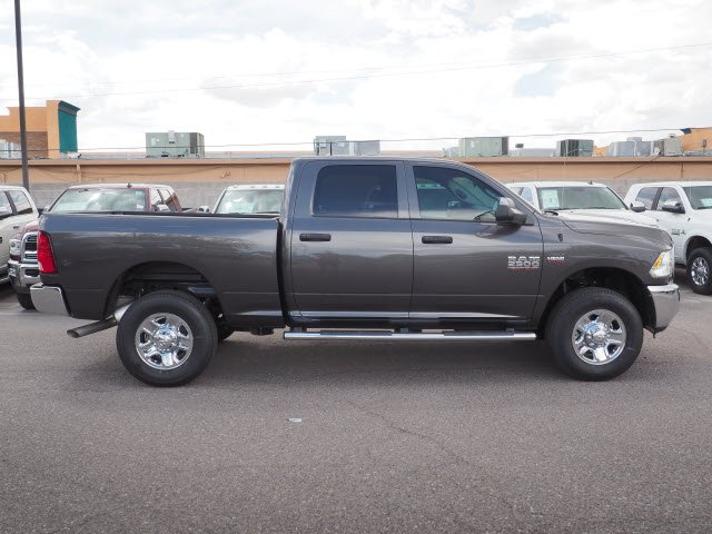 2018 Ram 2500 Crew Cab 4x4,  Pickup #D183296 - photo 4