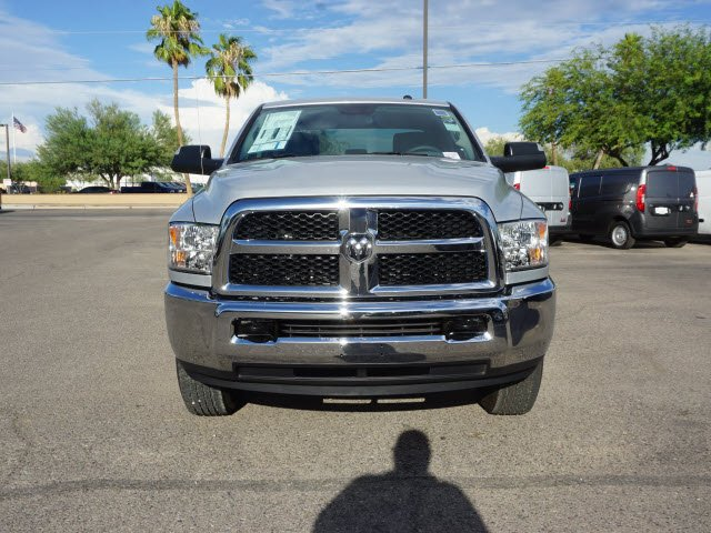 2018 Ram 2500 Crew Cab 4x4,  Pickup #D183307 - photo 3