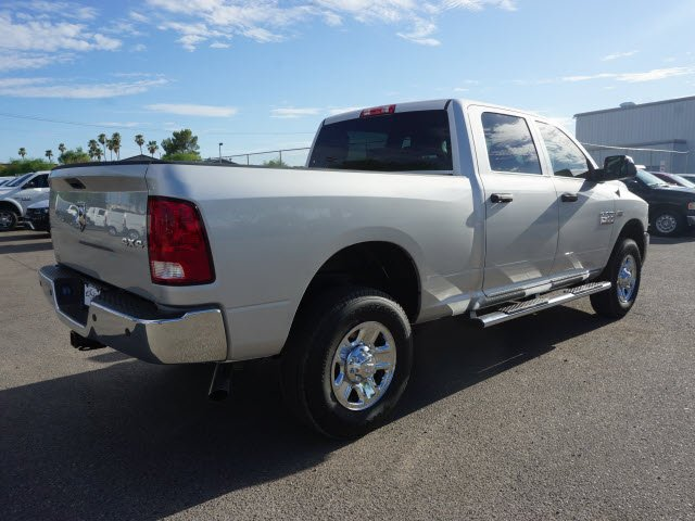 2018 Ram 2500 Crew Cab 4x4,  Pickup #D183307 - photo 2
