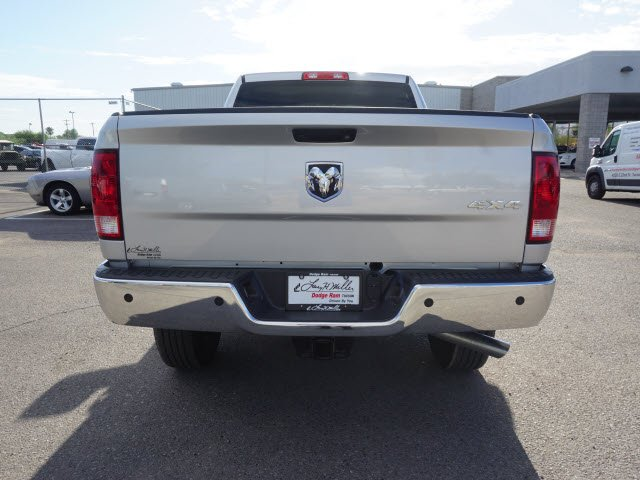 2018 Ram 2500 Crew Cab 4x4,  Pickup #D183307 - photo 5