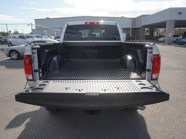 2018 Ram 2500 Crew Cab 4x4,  Pickup #D183307 - photo 6