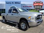 2018 Ram 2500 Crew Cab 4x4,  Pickup #D183307 - photo 1