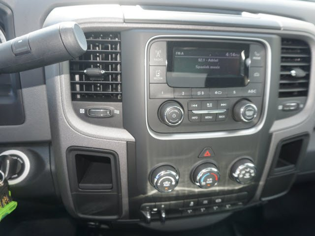 2018 Ram 3500 Regular Cab DRW 4x2,  Reading Service Body #D183365 - photo 10