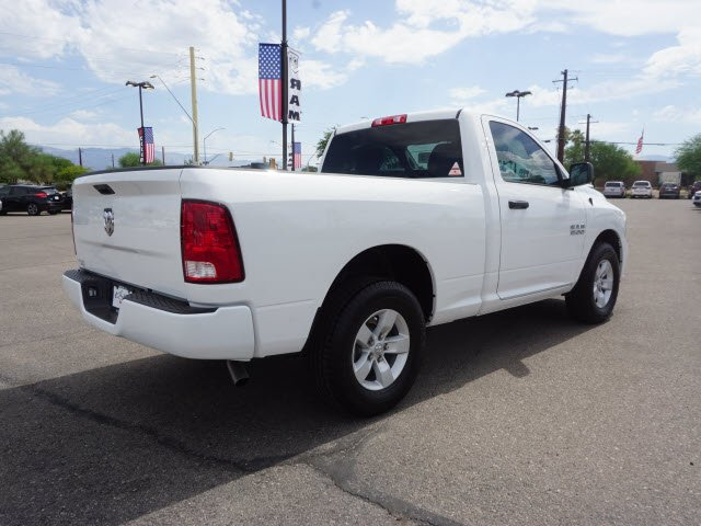 2018 Ram 1500 Regular Cab 4x2,  Pickup #D183382 - photo 2