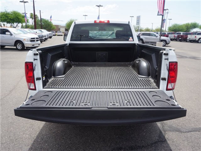 2018 Ram 1500 Regular Cab 4x2,  Pickup #D183382 - photo 6