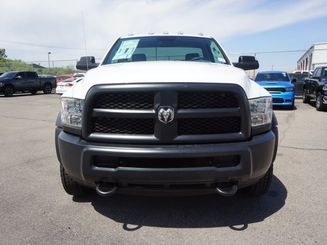 2018 Ram 4500 Regular Cab DRW 4x2,  Cab Chassis #D183394 - photo 3