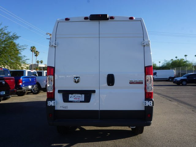 2018 ProMaster 2500 High Roof FWD,  Empty Cargo Van #D183396 - photo 6