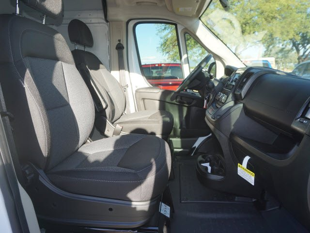 2018 ProMaster 2500 High Roof FWD,  Empty Cargo Van #D183396 - photo 7