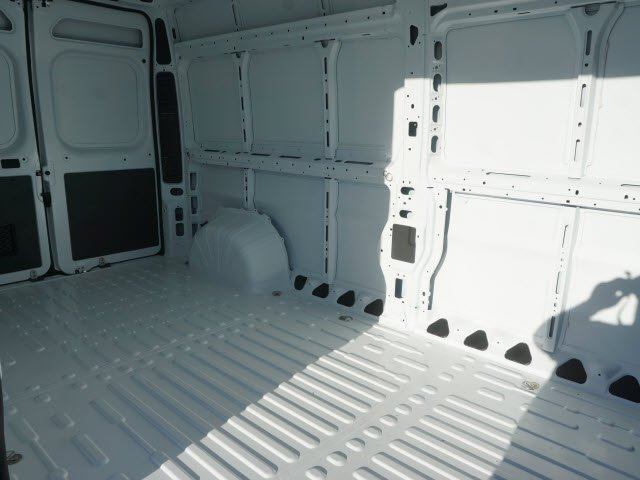 2018 ProMaster 2500 High Roof FWD,  Empty Cargo Van #D183396 - photo 8