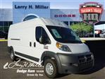 2018 ProMaster 2500 High Roof FWD,  Empty Cargo Van #D183396 - photo 1
