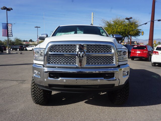 2018 Ram 2500 Crew Cab 4x4,  Pickup #D183402 - photo 3