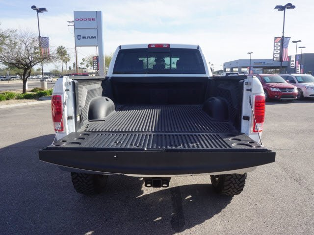 2018 Ram 2500 Crew Cab 4x4,  Pickup #D183402 - photo 6