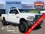 2018 Ram 2500 Crew Cab 4x4,  Pickup #D183402 - photo 1