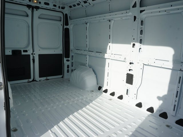 2018 ProMaster 2500 High Roof FWD,  Empty Cargo Van #D183414 - photo 6