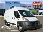 2018 ProMaster 2500 High Roof FWD,  Empty Cargo Van #D183414 - photo 1