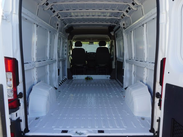 2018 ProMaster 2500 High Roof FWD,  Empty Cargo Van #D183461 - photo 2