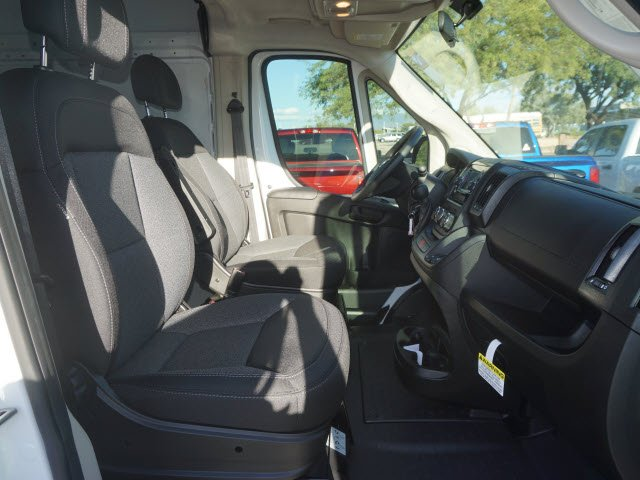 2018 ProMaster 2500 High Roof FWD,  Empty Cargo Van #D183461 - photo 7