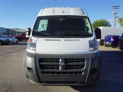 2018 ProMaster 2500 High Roof FWD,  Empty Cargo Van #D183461 - photo 3