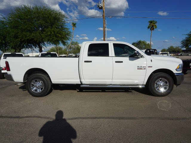 2018 Ram 2500 Crew Cab 4x2,  Pickup #D183529 - photo 4