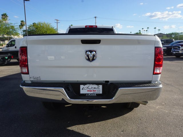 2018 Ram 2500 Crew Cab 4x2,  Pickup #D183529 - photo 5