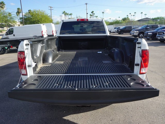 2018 Ram 2500 Crew Cab 4x2,  Pickup #D183529 - photo 6