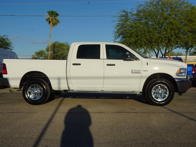 2018 Ram 2500 Crew Cab 4x2,  Pickup #D183536 - photo 4